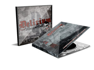 Delirium CD Bundle